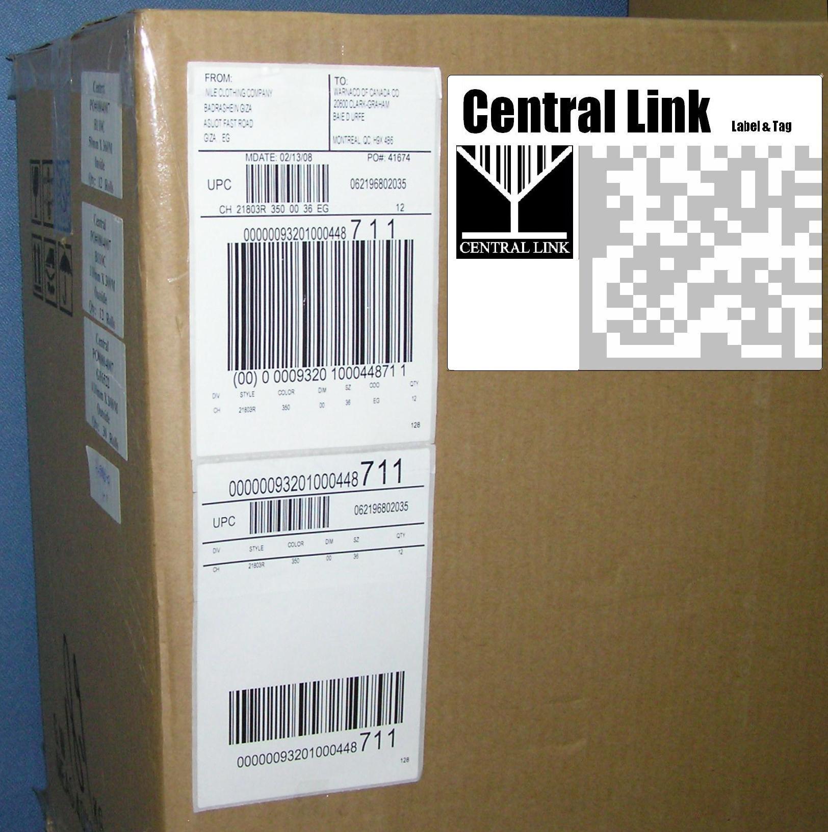 label-sticker