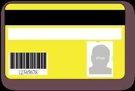 Data-card