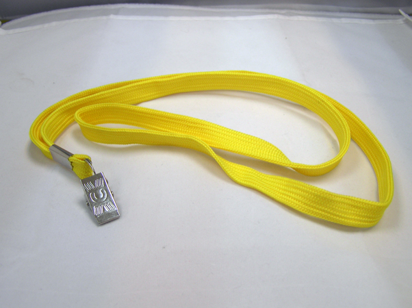 neck-strip-yellow