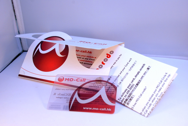 Transport Card Package